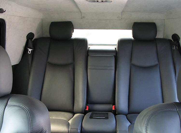 Interior options 3