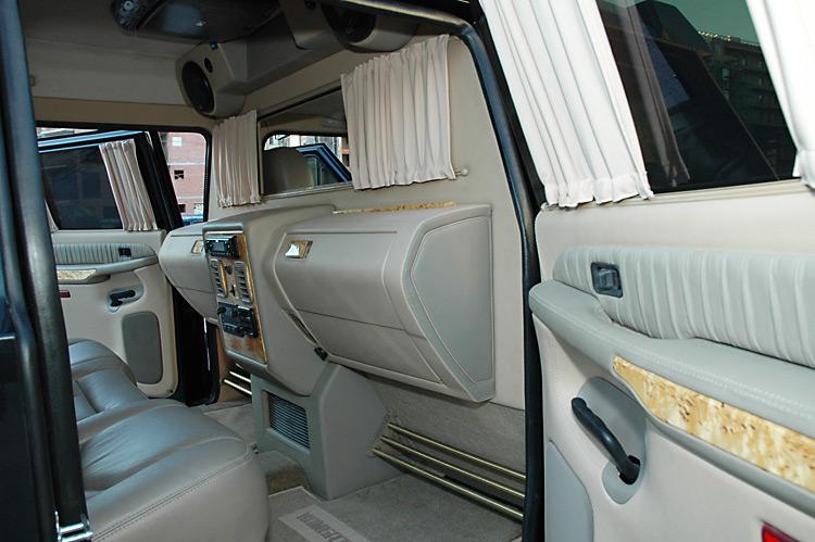 Interior options 4