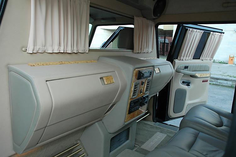 Interior options 5